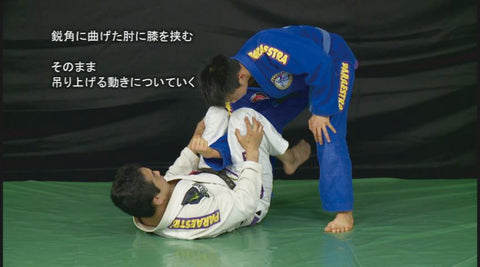 Self Training in Grappling Vol 2 DVD with Yuki Nakai