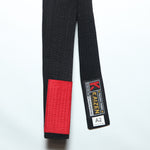 Premium BJJ Gi Belt by Kaizen Athletic - Budovideos