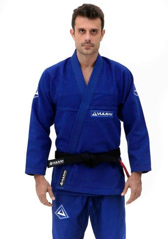 Pro Evolution Jiu Jitsu Gi  By Vulkan -  Blue