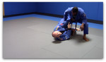 Escaping Knee on Belly and Reverse Knee on Belly with Ante Dzolic (On Demand)
