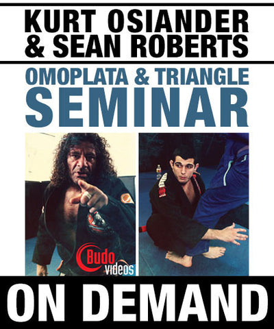 Kurt Osiander & Sean Roberts Seminar (On Demand) - Budovideos