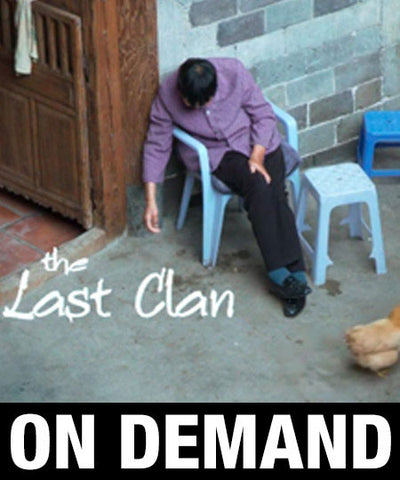 The Last Clan (On demand)