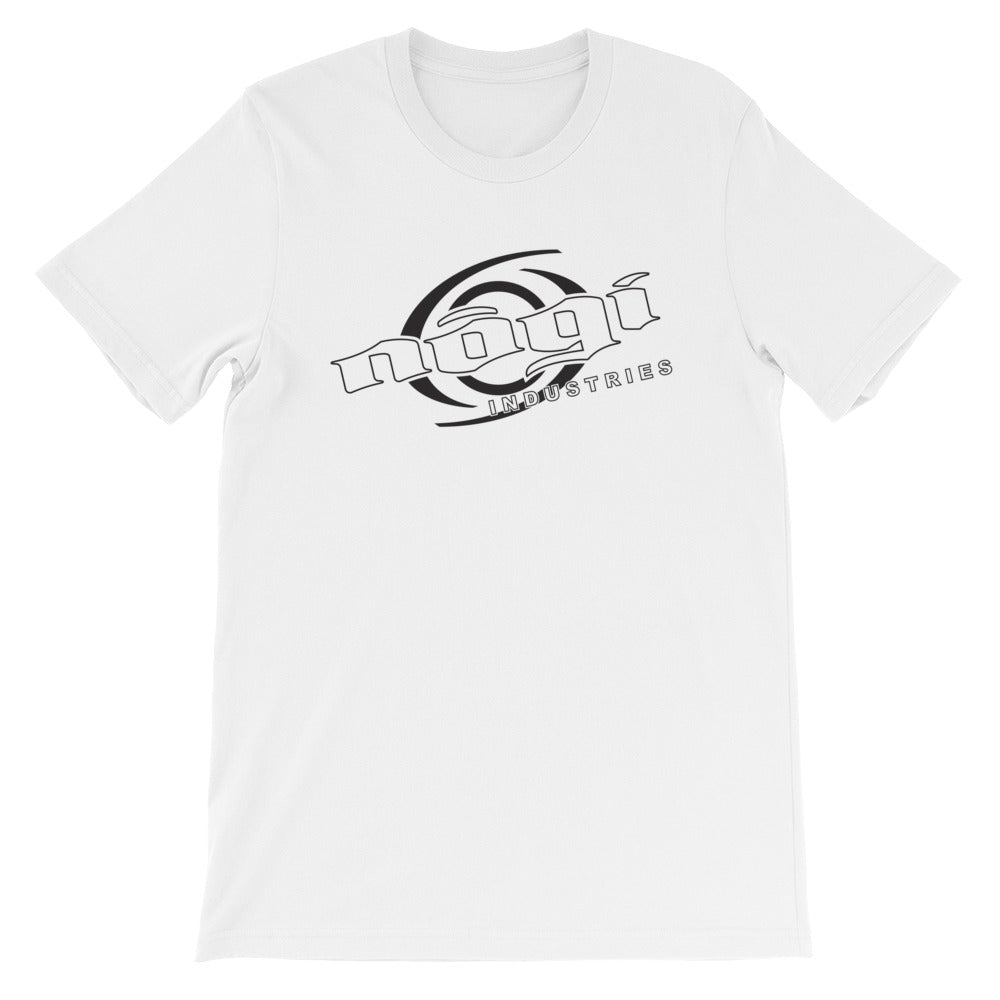 Nogi Industries 2011 Short-Sleeve Unisex T-Shirt - Budovideos