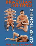 Brazilian Jiu Jitsu Conditioning DVD by Vacirca Brothers - Budovideos Inc