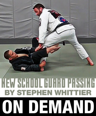 New School Guard Passing by Stephen Whittier (On Demand) - Budovideos