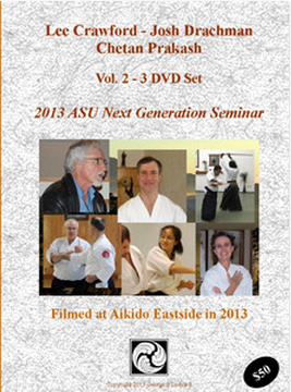 The ASU Next Generation Seminar - Vol 2 3 DVD Set 1