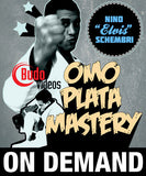 Omo Plata Mastery Seminar Video by Nino Schembri (On Demand) - Budovideos