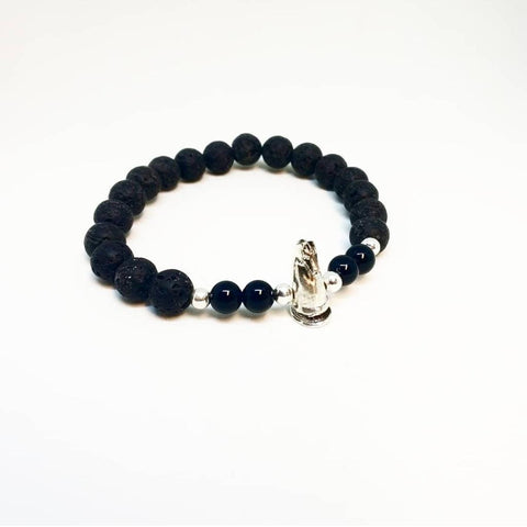 Knight Rank Bracelet by NxS Design (5 Color Choices)