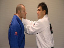 Brazilian Jiu-jitsu: Ultimate Choking Techniques DVD by Renato Magno 3