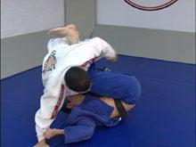Dynamic Brazilian Jiu-jitsu: Passing the Guard DVD by Gerson Sanginitto 3