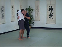 Standing Grappling Escapes and Counters DVD by Tim Cartmell 5