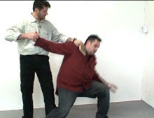 Systema: Improvised Weapons DVD 4
