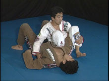 Brazilian Jiu-jitsu Complete Techniques DVD Vol 3 by Yuki Nakai 5