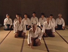 Harmonious Circle of Aikido DVD by Shinjuro Narita 5