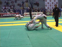 2007 Brazilian Nationals Championship DVD - Budovideos