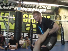 Attacking the Guard DVD by Josh Barnett 4