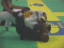 Master & Senior International Jiu-jitsu Championship 2007 DVD 4
