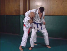Gracie Jiu-jitsu Episode 1 DVD with Helio Gracie 4
