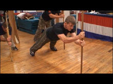 Systema Stick Seminars DVD by Mikhail Ryabko 3