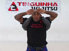 Brazilian Jiu-Jitsu for All Martial Artists DVD by Tinguinha 4