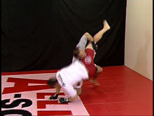 TK Fight School DVD 3 with Tsuyoshi Kosaka - Budovideos