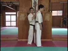 The Secret of Aikido Techniques DVD by Motofumi Yoshida 4