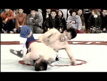 Super Grappling Techniques DVD with Masakazu Imanari 4