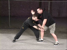 Vicious Street Fighting DVD with Richard Ryan 5