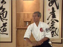 Mitsugi Saotome: Two Swords of Aikido DVD 3