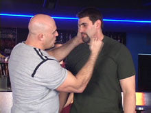 Explosive Bar Room Tactics & Viscious Universal Fight Enders 3 DVD Set by Mike Serr - Budovideos