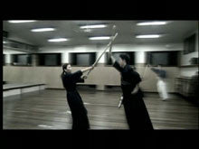 An Introduction to Kendo DVD by Akira Kubo - Budovideos