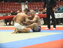 Marc Laimon No Gi Remix DVD 3