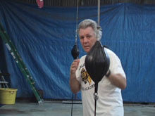 Becoming a Better Boxer Vol 3 DVD with Kenny Weldon 4