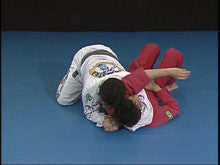 Brazilian Jiu-jitsu Complete Techniques DVD Vol 1 by Yuki Nakai 7