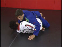 Master of Jiu-jitsu DVD by Marco Barbosa - Budovideos