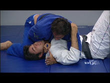 Brazilian Jiu-jitsu: Secrets of the Gi DVD by Ricardo Arrivabene - Budovideos