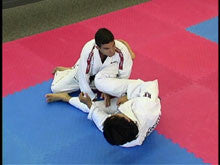 Dynamic Brazilian Jiu-jitsu: Passing the Guard DVD by Gerson Sanginitto 4
