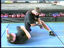 Killer Leg Locks 3 DVD Set by Erik Paulson 5