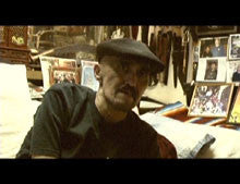Grandfathers Speak 2: Sonny Impad DVD 4