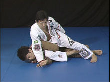 Brazilian Jiu-jitsu Complete Techniques DVD Vol 3 by Yuki Nakai 7