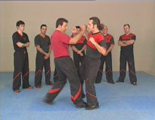 Wing Tsun Combat Program DVD by Victor Gutierrez 4