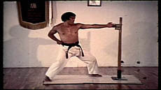 Karate: Ultimate Body Conditioning DVD by Tak Kubota 4