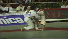 Power Judo 1: Star Judo DVD by Hayward Nishioka 4