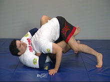 No-Gi Submission Grappling DVD 1 by Rigan Machado 4