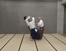 Harmonious Circle of Aikido DVD by Shinjuro Narita 7
