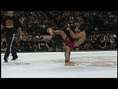 ADCC 2007 Complete 8 DVD Set 6