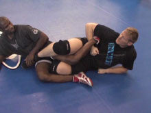 Attacking the Guard DVD by Josh Barnett 6
