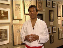 Gracie Jiu-jitsu Episode 1 DVD with Helio Gracie 5