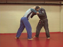 High Percentage Leglocks DVD with Stephan Kesting 4