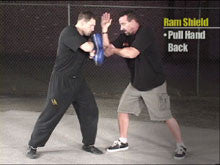 Vicious Street Fighting DVD with Richard Ryan 7